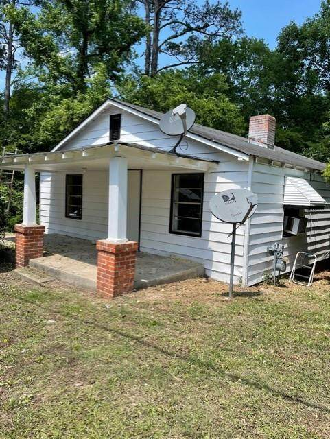 2702 Irwinton Rd, Hardwick, GA 31061 (MLS #45582) :: Lane Realty