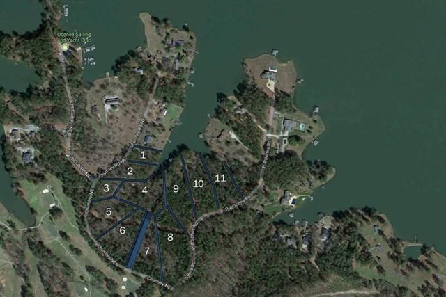 Lot 9 P A Johns Rd, Milledgeville, GA 31061 (MLS #36974) :: Lane Realty