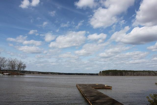 Lot 4 Horseshoe Court, Eatonton, GA 31024 (MLS #37415) :: Lane Realty