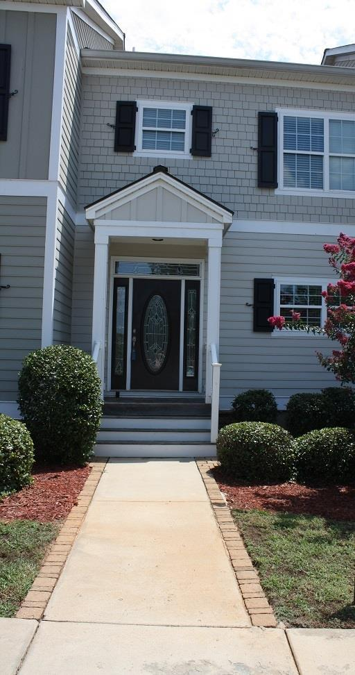 106 River North Rd. Se, Unit 2, Milledgeville, GA 31061 (MLS #37629) :: Lane Realty