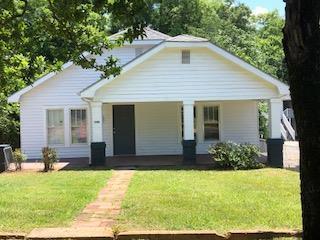 340 S. Clark Street, Milledgeville, GA 31061 (MLS #37660) :: Lane Realty