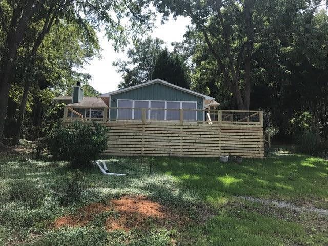 111 Pecan Point, Eatonton, GA 31024 (MLS #38240) :: Lane Realty