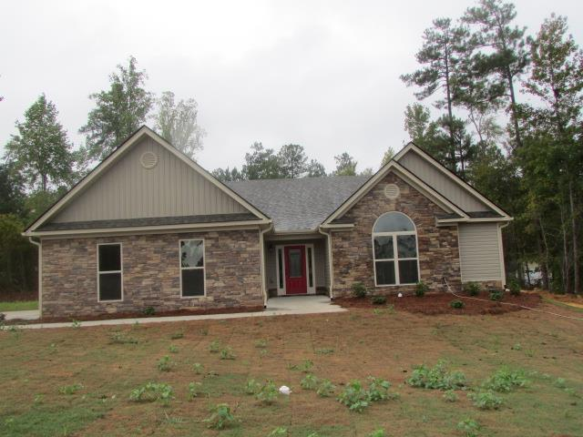 171 Will Place, Milledgeville, GA 31061 (MLS #38327) :: Lane Realty