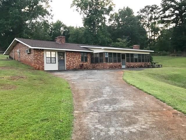 119 Emma Drive, Milledgeville, GA 31061 (MLS #38351) :: Lane Realty