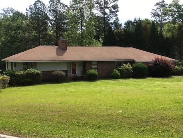 3725 Sussex Dr, Milledgeville, GA 31061 (MLS #39138) :: Lane Realty