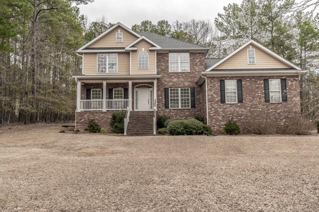 260 Arbor Way, Milledgeville, GA 31061 (MLS #39343) :: Lane Realty