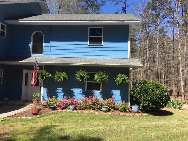 1221 Granite Cove Drive, Greensboro, GA 30642 (MLS #39451) :: Lane Realty