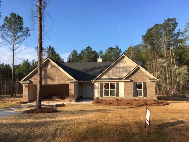 1746 Sara Hunter Ln, Milledgeville, GA 31061 (MLS #39474) :: Lane Realty