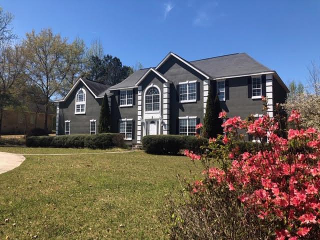 149 Gates Road, Lizella, GA 31052 (MLS #39514) :: Lane Realty