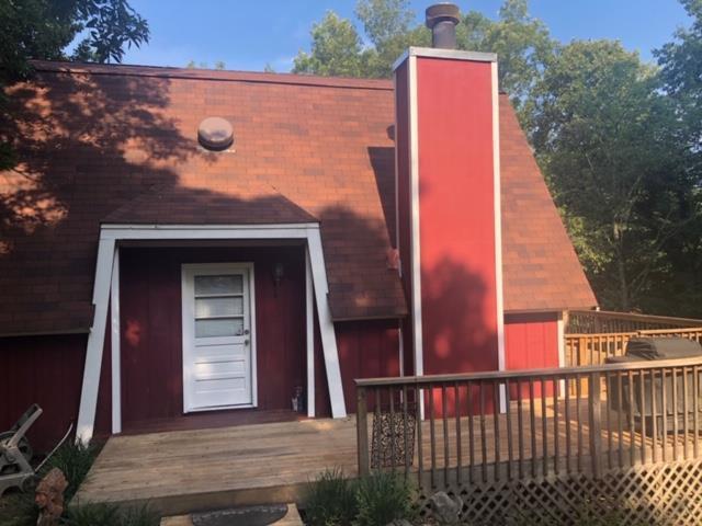 194 Hickory Pt Dr, Buckhead, GA 30625 (MLS #40187) :: Lane Realty