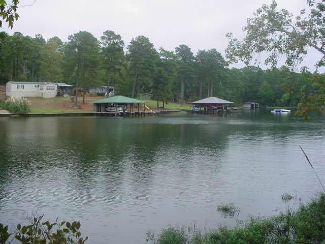 Lot 7 Big Water East Rd, Sparta, GA 31087 (MLS #40921) :: Lane Realty