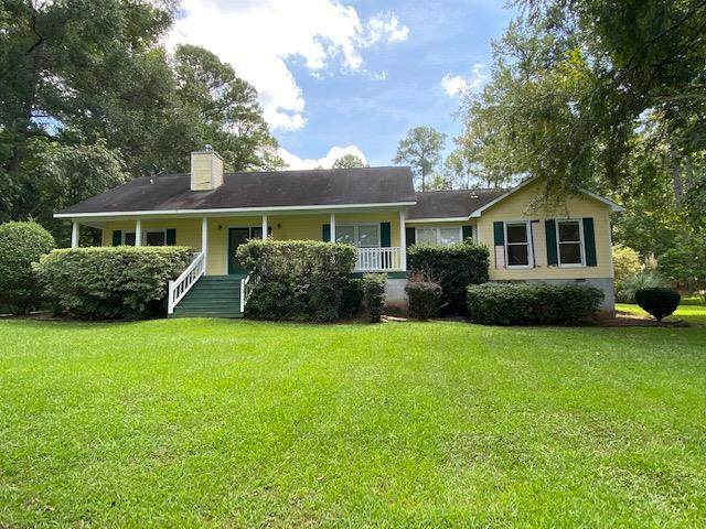 108 Dogwood Point, Eatonton, GA 31024 (MLS #41350) :: Lane Realty