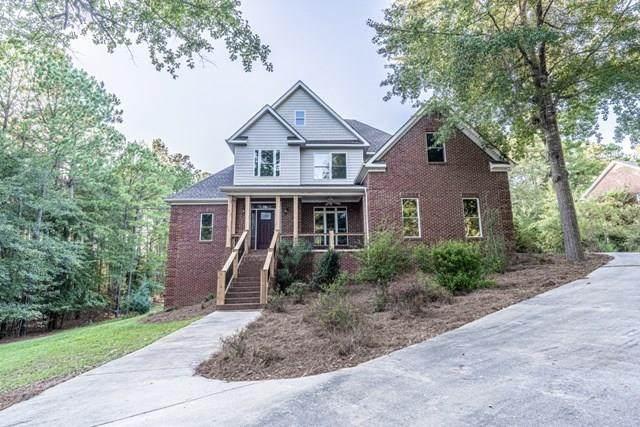 241 Arbor Way, Milledgeville, GA 31061 (MLS #41522) :: Lane Realty