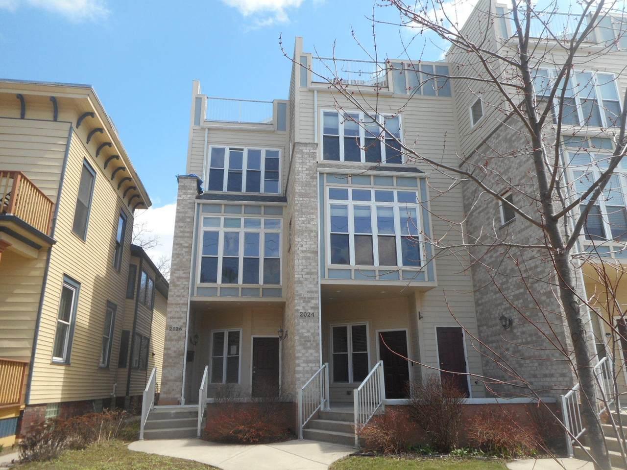 2026 Cambridge Ave - Photo 1