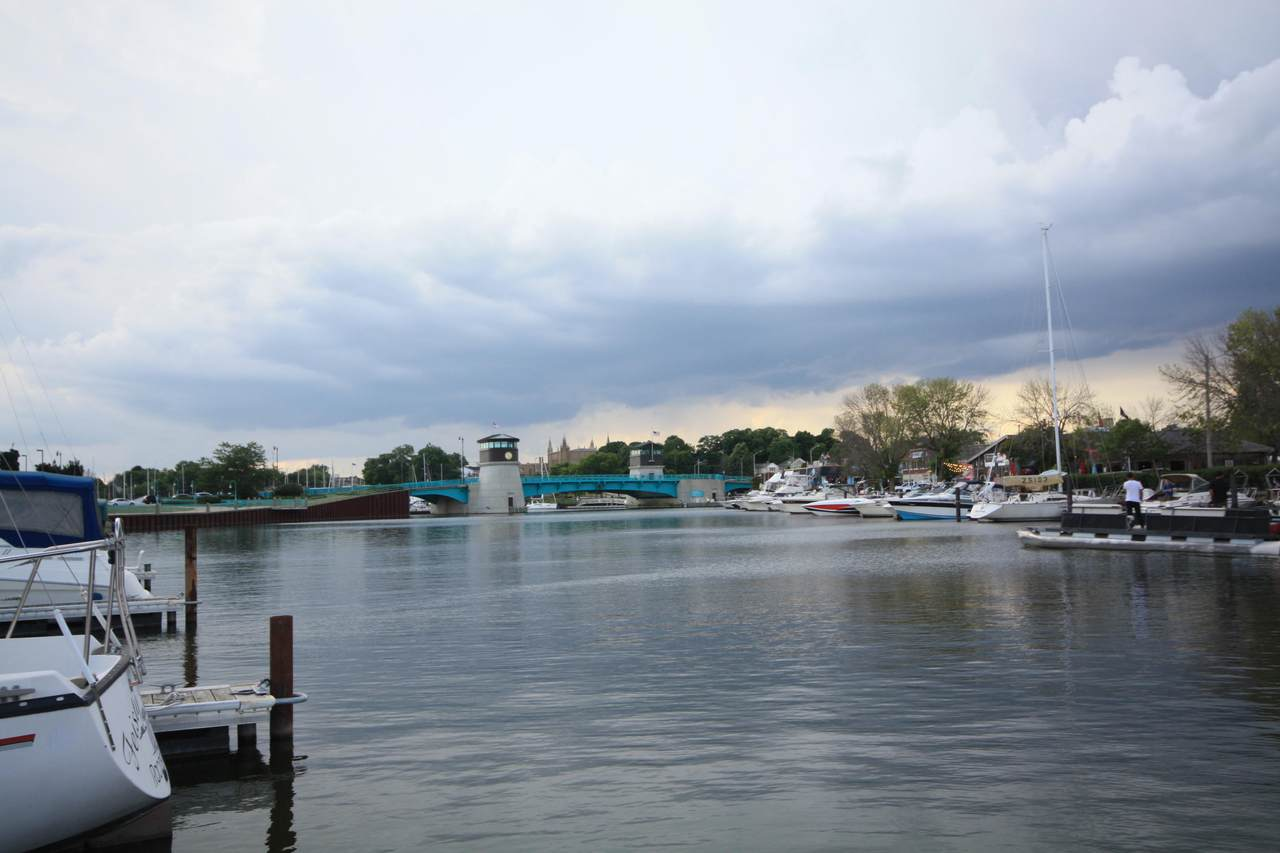 37 Gaslight Pointe Marina - Photo 1