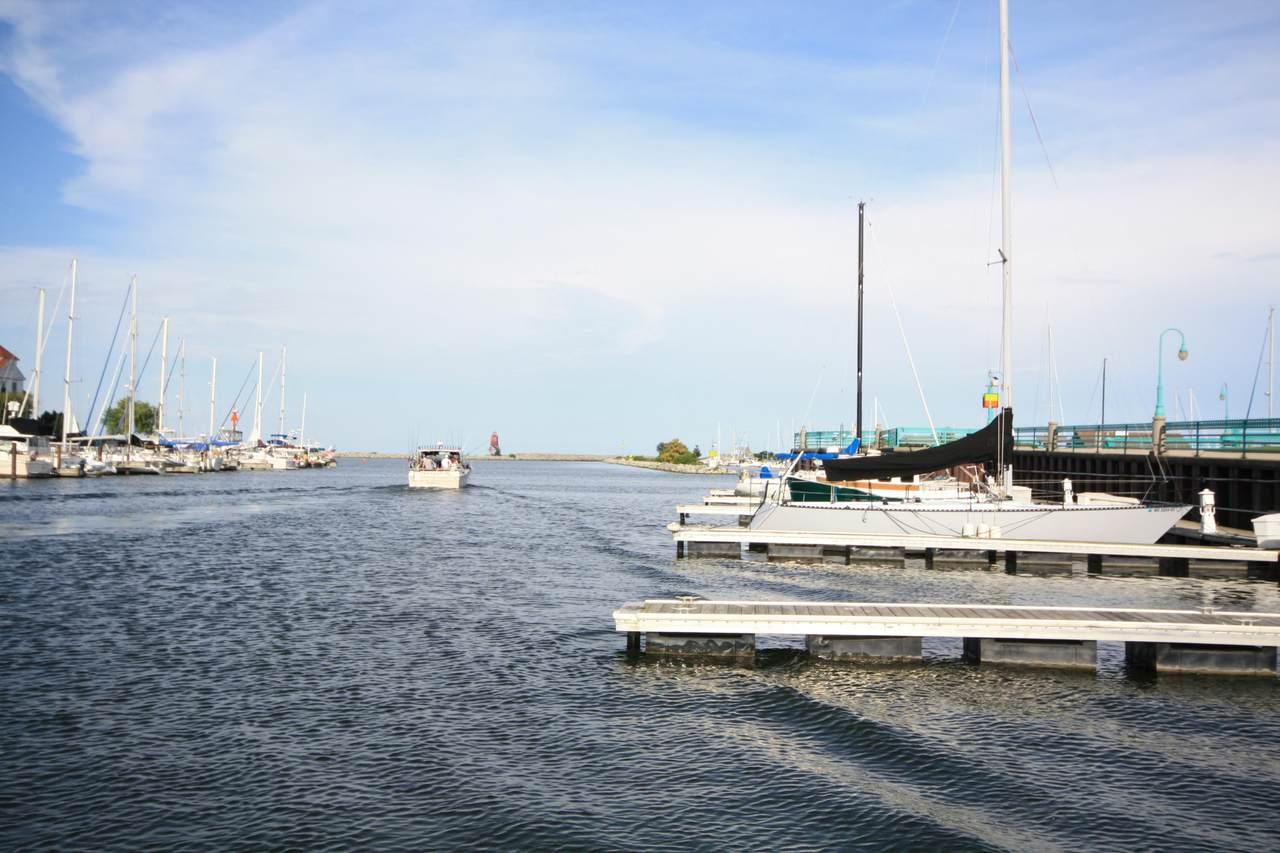 28 Gaslight Pointe Marina - Photo 1