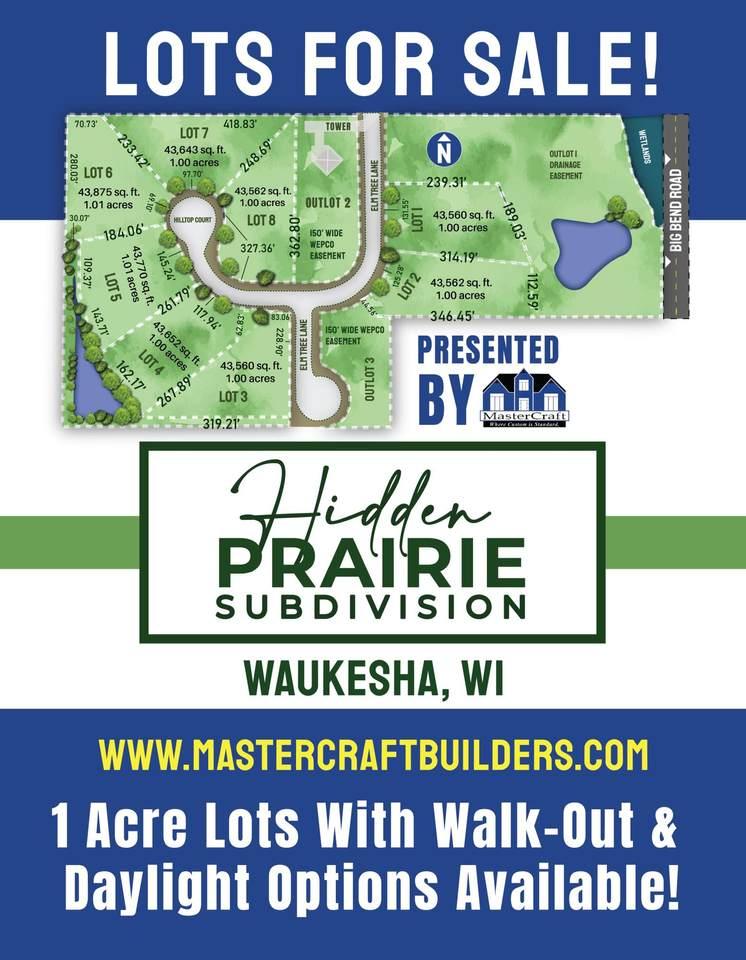 Lt8 Hidden Prairie - Photo 1