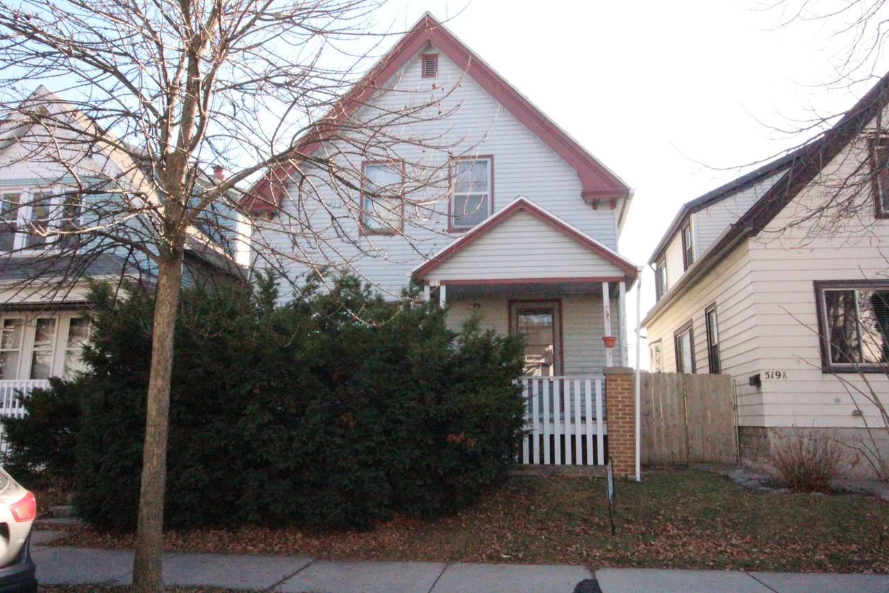 525 Dover St - Photo 1