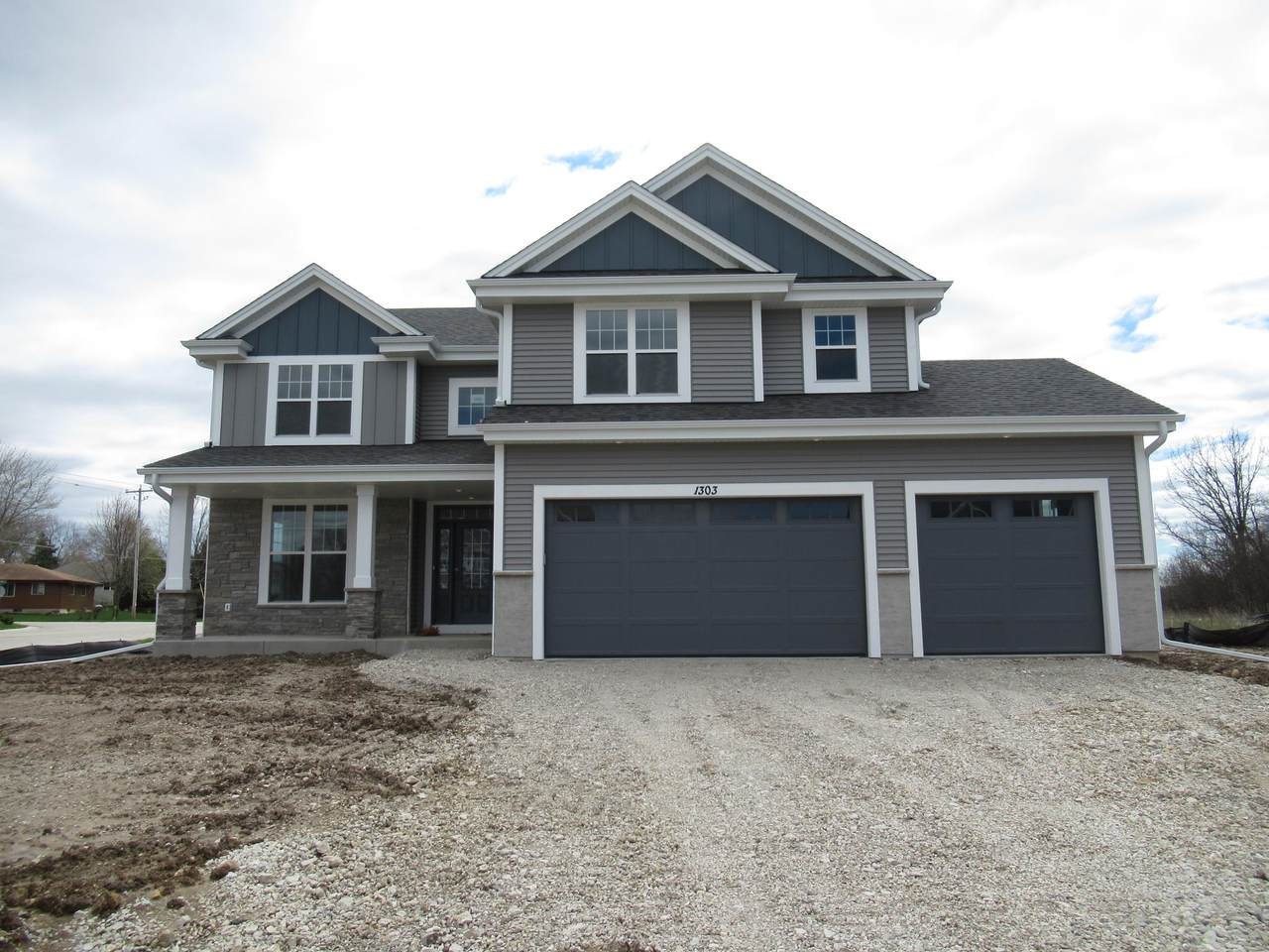 1303 Regees Rd - Photo 1