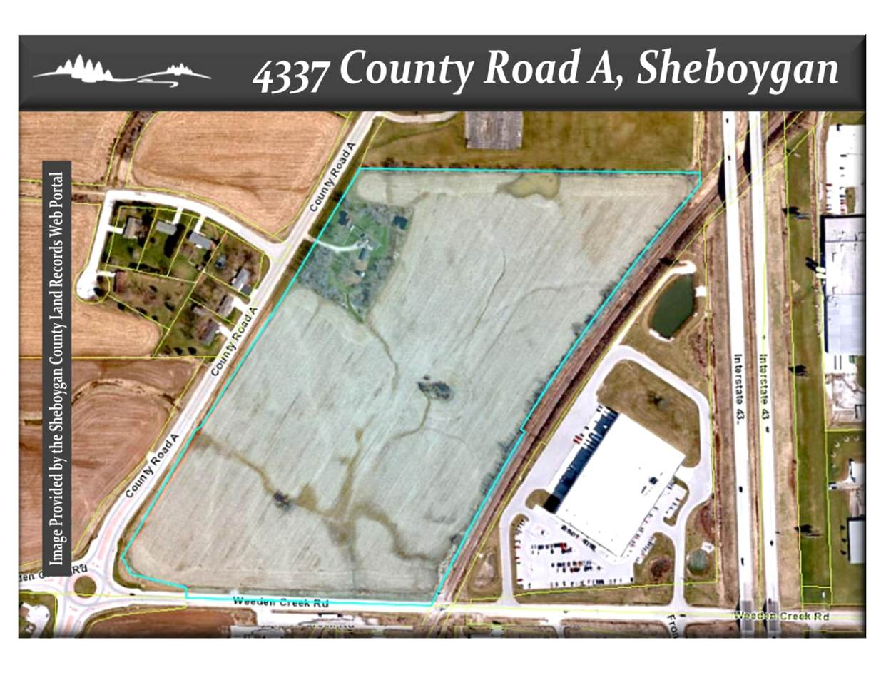 4337 County Road A - Photo 1