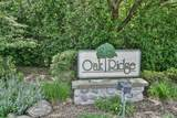 510 Oak Ridge Dr - Photo 25