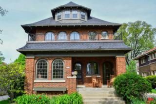 3915 N Downer Ave, Shorewood, WI 53211 (#1529496) :: Vesta Real Estate Advisors LLC