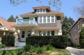 4228 N Woodburn St #4230, Shorewood, WI 53211 (#1529571) :: Vesta Real Estate Advisors LLC