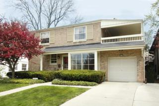 4818 N Ardmore Ave, Whitefish Bay, WI 53217 (#1529706) :: Vesta Real Estate Advisors LLC