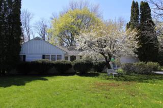 7865 N Lake Dr, Fox Point, WI 53217 (#1530039) :: Vesta Real Estate Advisors LLC
