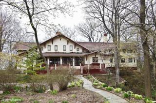 1461 E Goodrich, Fox Point, WI 53217 (#1530578) :: Vesta Real Estate Advisors LLC