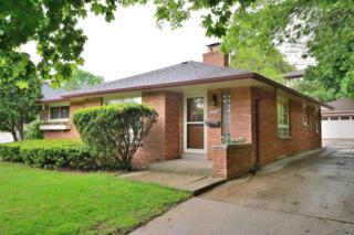 10429 W Grantosa, Wauwatosa, WI 53222 (#1531047) :: Vesta Real Estate Advisors LLC