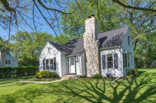 4657 N 105th St, Wauwatosa, WI 53225 (#1531279) :: Vesta Real Estate Advisors LLC