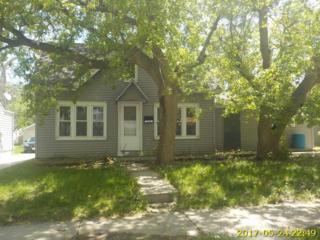 5430 N 56th St, Milwaukee, WI 53218 (#1531402) :: Vesta Real Estate Advisors LLC