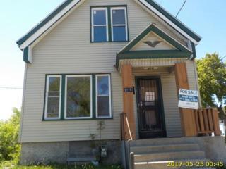 3115 N 15th St, Milwaukee, WI 53206 (#1531406) :: Vesta Real Estate Advisors LLC
