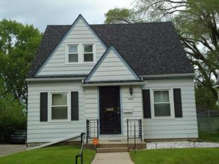 4482 N 54th Street, Milwaukee, WI 53218 (#1531410) :: Vesta Real Estate Advisors LLC
