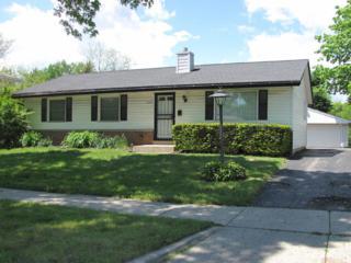 8244 W Green Tree Rd, Milwaukee, WI 53223 (#1531423) :: Vesta Real Estate Advisors LLC
