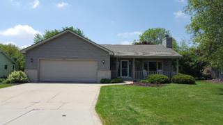 524 Carriage Hill Dr, Watertown, WI 53098 (#1531449) :: Vesta Real Estate Advisors LLC