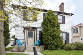 2030 E Kenmore Pl, Shorewood, WI 53211 (#1526891) :: Vesta Real Estate Advisors LLC
