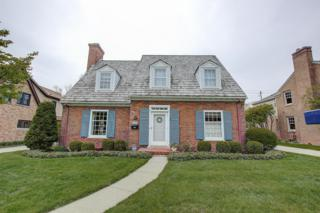 6353 N Berkeley Blvd, Whitefish Bay, WI 53217 (#1527074) :: Vesta Real Estate Advisors LLC