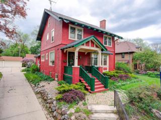 2106 E Wood Pl, Shorewood, WI 53211 (#1529961) :: Vesta Real Estate Advisors LLC