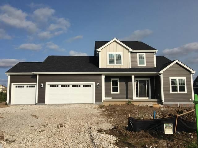 W137N6288 Sunburst Ct, Menomonee Falls, WI 53051 (#1693049) :: OneTrust Real Estate