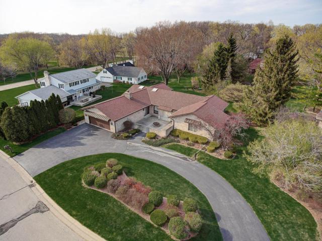 2620 W Garden Park Dr, Glendale, WI 53209 (#1525176) :: Vesta Real Estate Advisors LLC