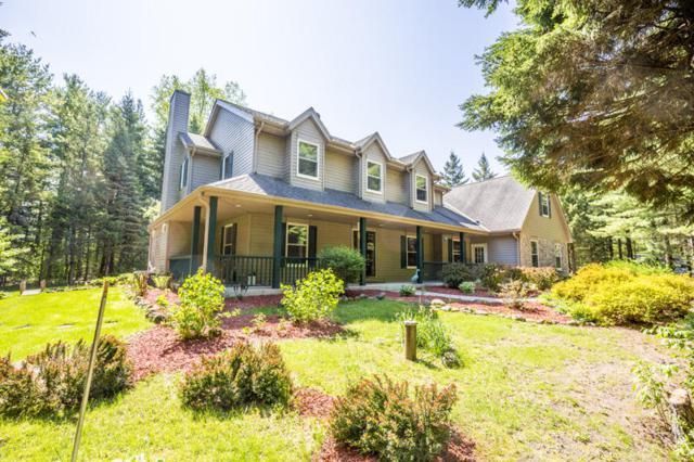 3598 Blue Goose Rd, Saukville, WI 53095 (#1525609) :: Tom Didier Real Estate Team