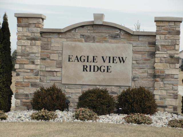 Lt13 Eagle View Dr, Norway, WI 53185 (#1525730) :: Tom Didier Real Estate Team