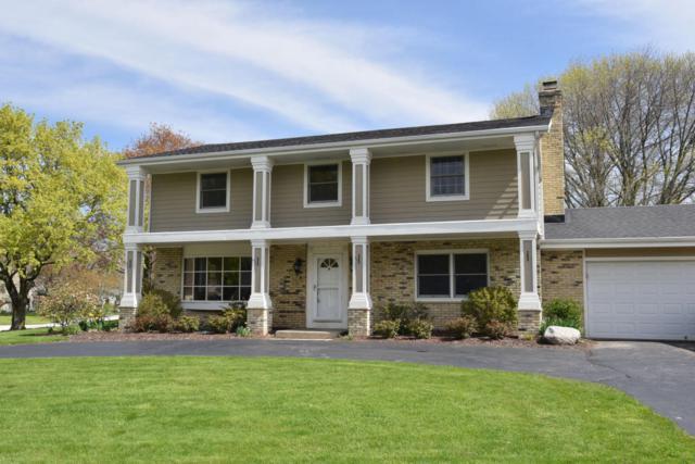 930 W Brentwood Ln, Glendale, WI 53217 (#1528780) :: Vesta Real Estate Advisors LLC