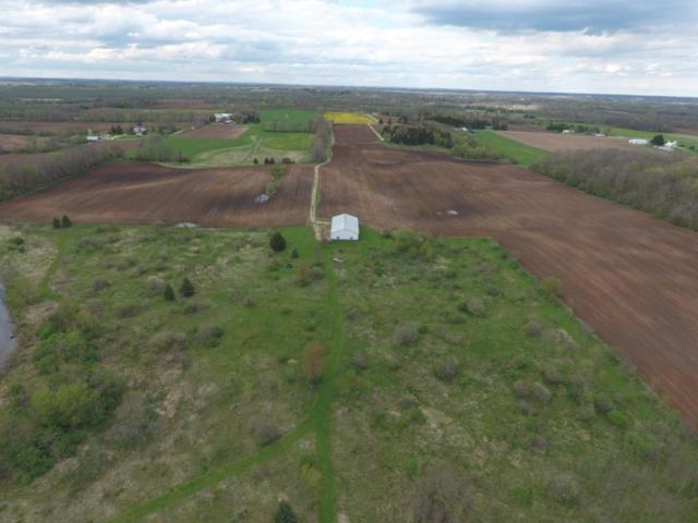 2445 Hillcrest Rd, Saukville, WI 53080 (#1529259) :: Tom Didier Real Estate Team