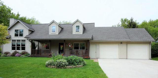 653 N Mill St, Saukville, WI 53080 (#1531607) :: Tom Didier Real Estate Team
