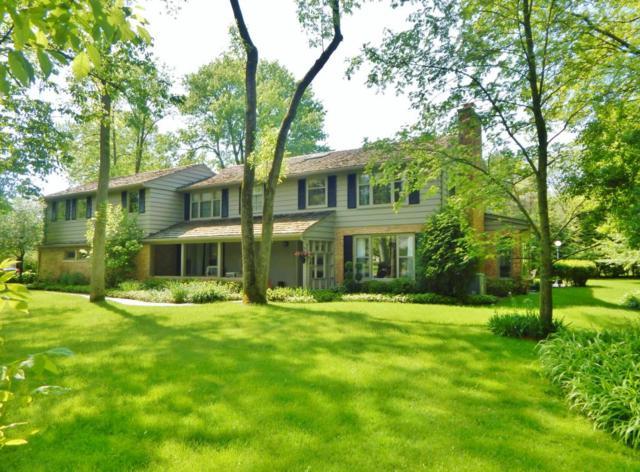 1180 E Bywater Ln, Fox Point, WI 53217 (#1531785) :: Vesta Real Estate Advisors LLC