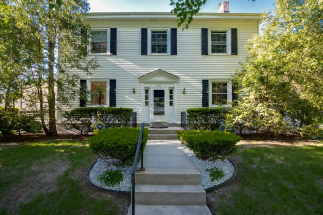 2303 E Olive St, Shorewood, WI 53211 (#1532004) :: Tom Didier Real Estate Team