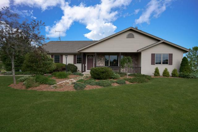 820 Weilers Way, Port Washington, WI 53074 (#1533353) :: Tom Didier Real Estate Team